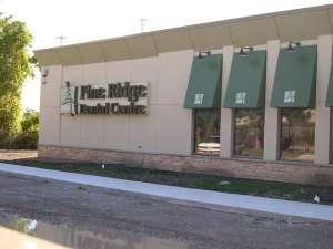 Pine Ridge Dental Centre