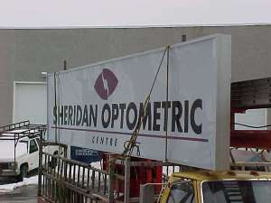 Sheridan Optometric